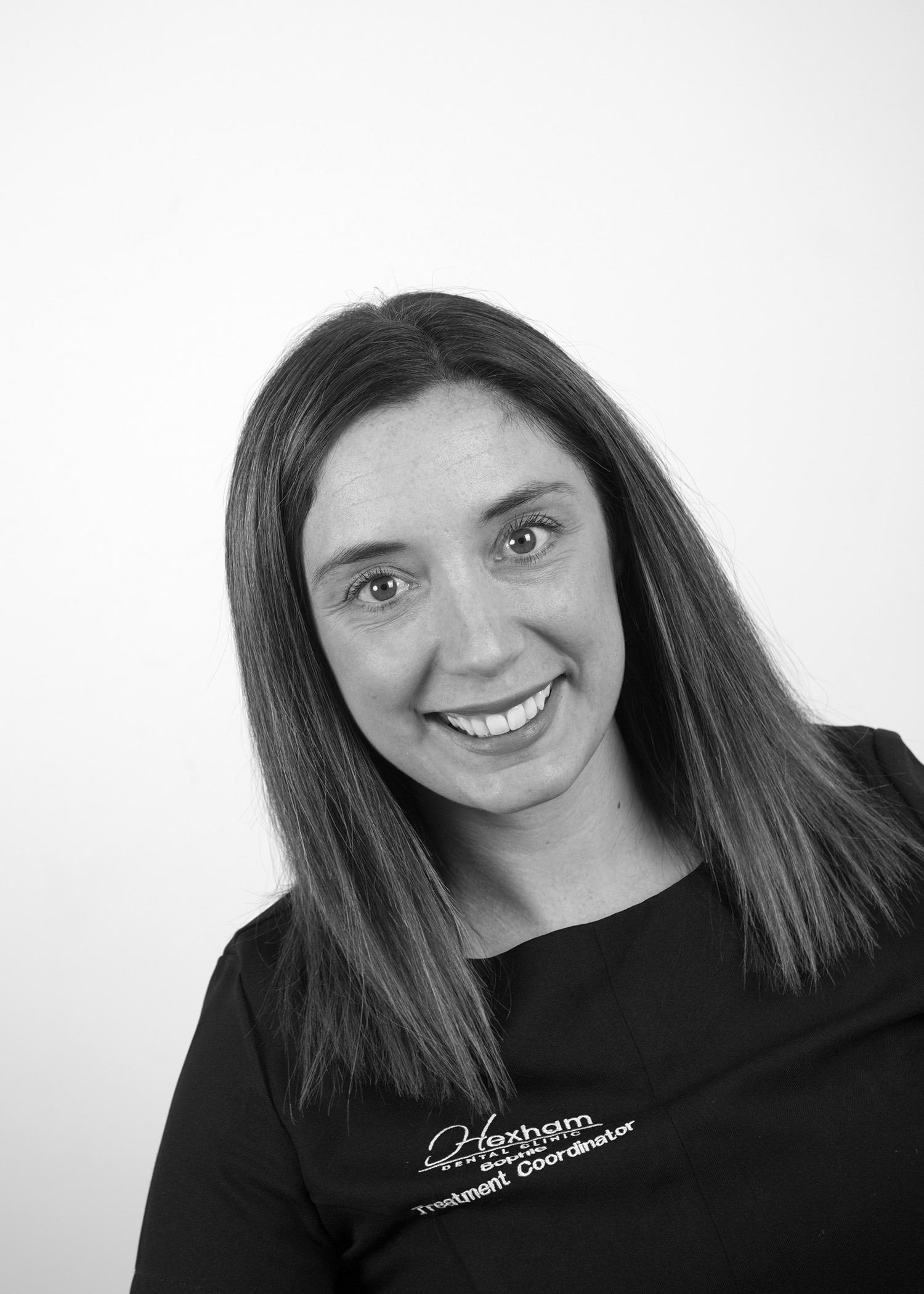 Sophie Davidson